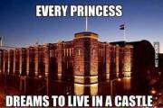 """Every Princess..."""