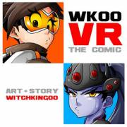 VR The Comic 01