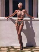 Nude wrese svenja von Hot nude