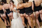Naughty wedding [MIC]