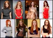 Who would you rather: Redheads Edition (10 images)