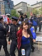 [Request] May Day Protester