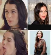 [FOUND] Liv Tyler - Evelyn Claire