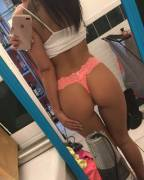 PINK booty
