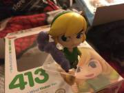 Link found my small stash of teenies