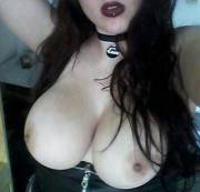 You think im busty enough?