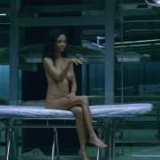 "Thandie Newton in ""Westworld"""