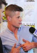 Charlie Carver - American Actor