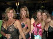 MILF Lingerie Party