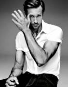 Alexander Skarsgard aka The Man with the Excellent Surname