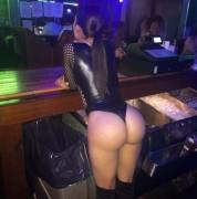 Bartender Booty [pic]