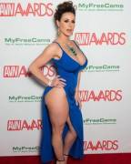 Kendra Lust at the AVN Awards