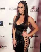 Kendra Lust at the Urban X Awards