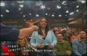 Jerry Springer show [gif]