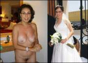 Bride on/off