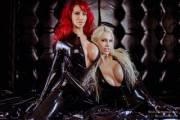 Bianca Beauchamp & Bella French
