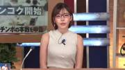 [RCTD-300] News host having fun on LIVE