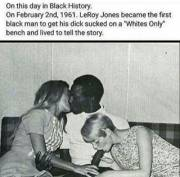 This Day in Black History