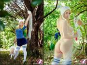 [Adventure Time] Fionna the Human Girl