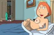 Lois Griffin (Family Guy)