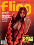 Fling Magazine Cover March 1978