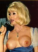 Carol Doda was a famous stripper in San Francisco in the 1960s.
