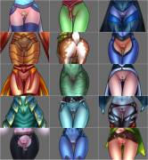 Ladies of dota by fizz