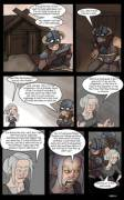 "I'm amazed this hasn't been posted yet. ""Dragonborn and the Dark Brotherhood"" by MarkyDaySaid"