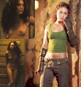 Alexa Davalos (Chronicles of Riddick / Feast of Love)
