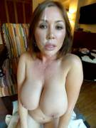 Creamy Asian Milf
