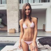 Rachel Cook is a goddess