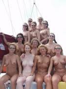 Pyramid of MILFs