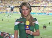 Mexican commentator
