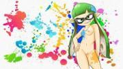 Huge Splatoon [Album] 200+ images!