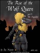 [Imgur] Rise of the Wolf Queen - Pt.1