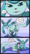 Over Sexed Eeveelutions [F]