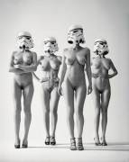 Squad of Stormtroopers