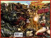 Wonder Woman/Warlord Comic. How is this not here?