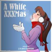 A White XXXmas from JAB comics
