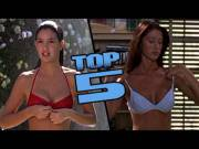 TOP 5 Gratuitous Scenes in movies