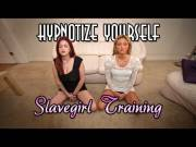 Hypnodoll Slave Training Video