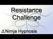 Resistance Challenge - Try to stay awake as you are slowly and deeply conquered. (requested a lot)